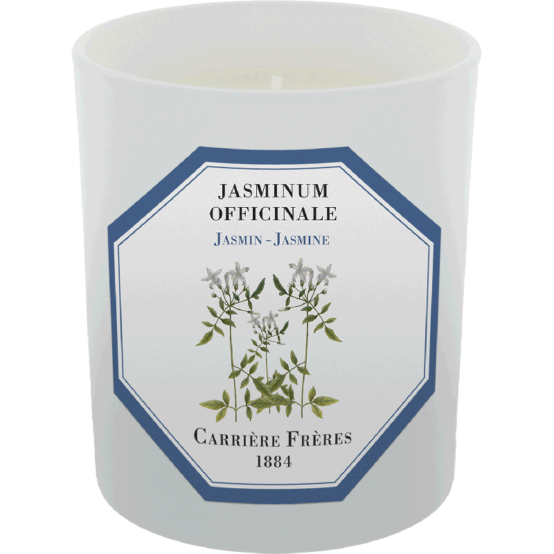 Bougie Jasminum Officinale (Jasmin)