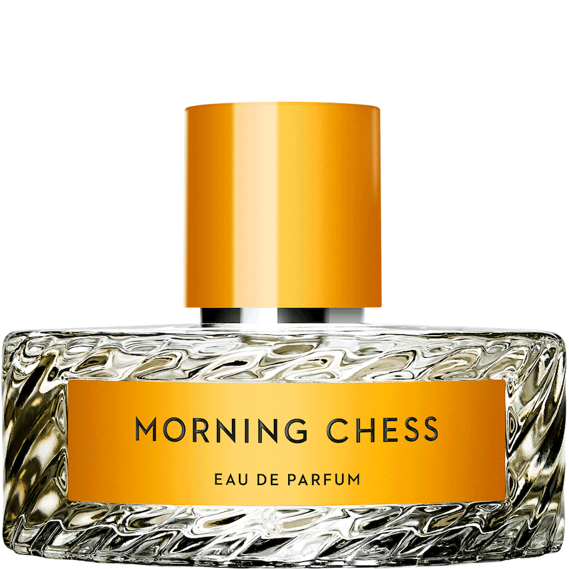Morning Chess