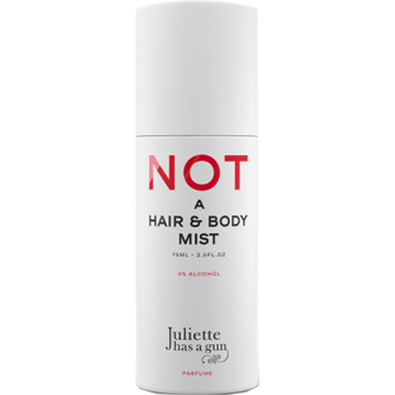 Not a Hair and Body Mist