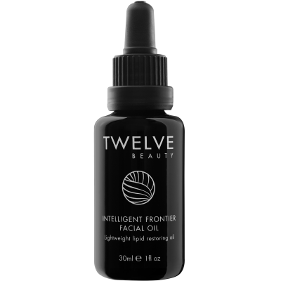 Twelve Beauty - Intelligent Frontier Facial Oil