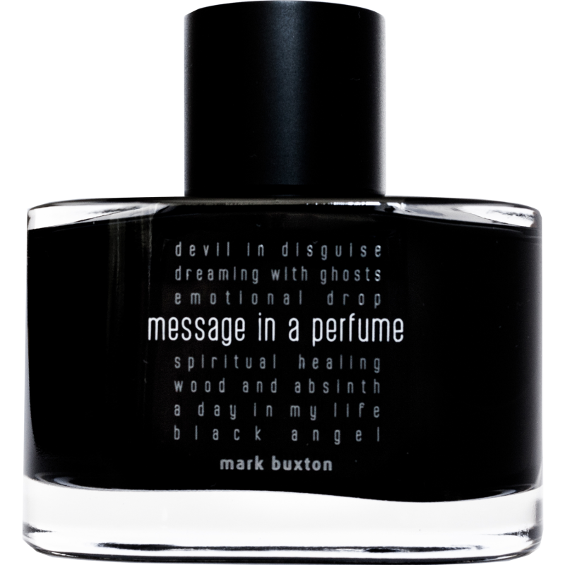 Message In A Perfume