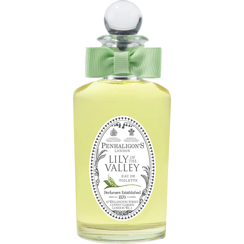 Perfume Lily Of The Valley From Penhaligons Nose Paris Retail