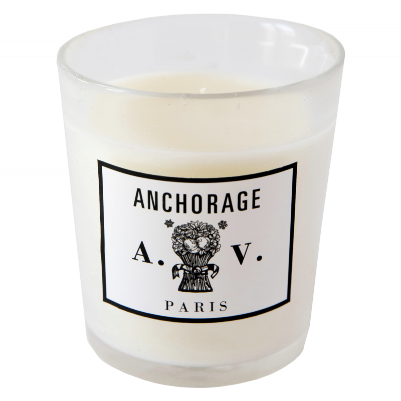 Bougie Parfumée Anchorage