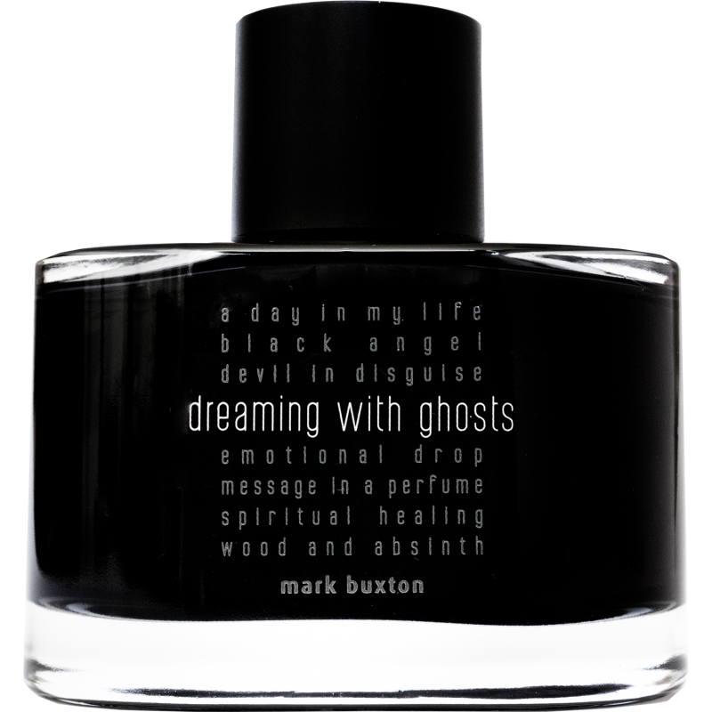 Dreaming with Ghosts
