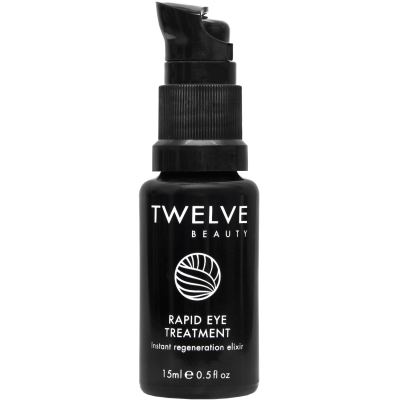 Twelve Beauty - Rapid Eye Treatment