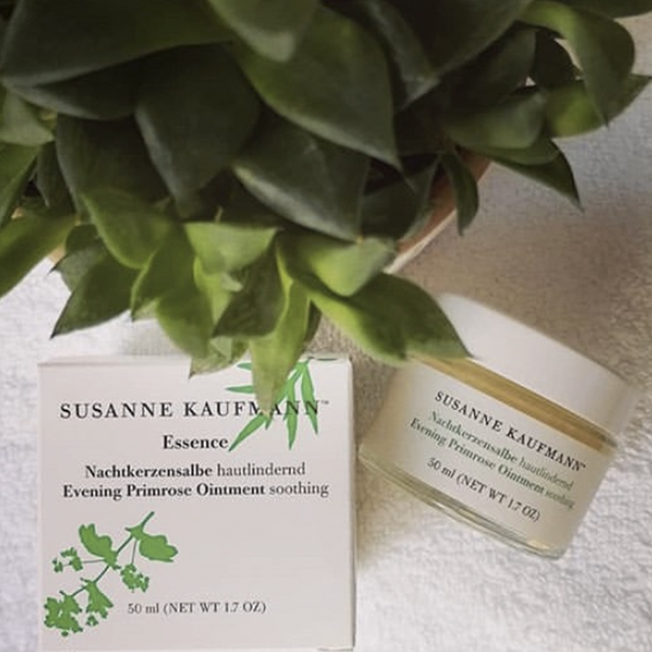 Evening Primrose Ointment Soothing