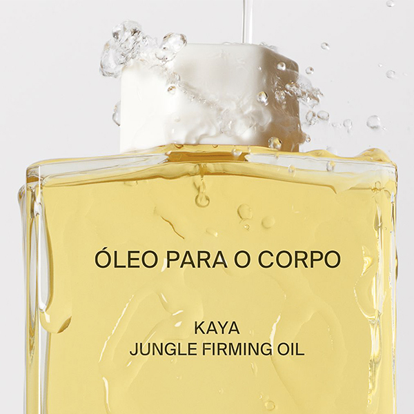 Kaya Jungle Firming Oil